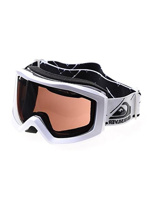 Quiksilver Kayak Gözlüğü Beyaz